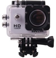 Wholesale Mini Camcorders Gopro Hero P Full HD DVR SJCAM SJ4000 Action Camera quot Degree Wide Angle m Waterproof Camera