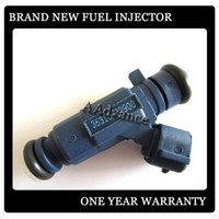 Wholesale One Year Warranty Automotive fuel nozzle Brand New Replacement spraying systems nozzles for Hyundai