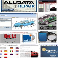 lexus parts - HOTTEST new GB Mitchell Repair Estimator alldata new big auto parts catalogueetc in1 with TB New Hard Disk