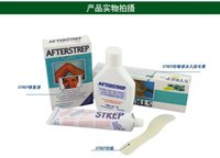 Wholesale 2015 Italy STREP permanent hair removal cream absolutely legs pubic hair Kit armpit hair removal cream unisex Pitt Poetry set