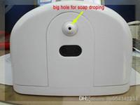 auto dropper - ml Auto Soap dispenser sensor sterilizer sensor alcohol anti germ machine soap alky dropper hand disinfection machine antiqu