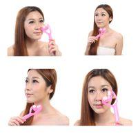 magic roller - Health Care Magic Massage Facial Massager Thin Face lift Roller Face Care Tool H14194
