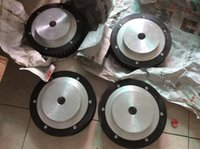 Wholesale Personalized aluminum timing belt pulley
