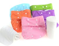 Wholesale washable fashion adult cloth diaper pants personal care product new style pc nappy pc insert nursing anti leak pads hot sale