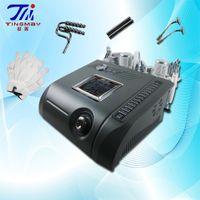 Wholesale 7 multifunction ultrasonic face lift skin scrubber diamond dermabrasion machine