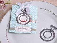 Wholesale Useful Gift stainless steel cross heart bookmark wedding favors and gifts for the guest