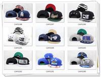 Snapback Cap Cayler Sons Snapbacks équipes de baseball occasionnel Caps Hat Taille réglable de haute qualité Livraison gratuite par DHL ou EMS
