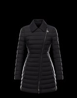 avery printing - 100 Original Women s AVERY Down Parkas JULIETTA Jackets woman winter outdoor ladies Outerwear White Duck Down Coats Cotton jackets