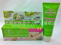 Wholesale Aichun Beauty g Armpit Whitening Cream private parts Between Legs Safe Specail Formula Whitener Bath Body Lotion