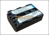 Precio de Handycam sony-10Pcs Digital Batería NP-FM50 NP-FM55H para Sony Cámara Videocámara MVC-CD Hi8 CCD-TRV DVD Handycam MiniDV DCR-HC DCR-PC DCR-TRV ...