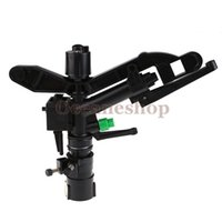 Wholesale Lawn Woods Farmland inch Connector Impact Sprinkler Irrigation SystemBHU2