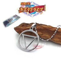 best naruto costumes - Anime Naruto Cosplay Fashion Accessory Set Of Hidan Headwear Necklace Ring Best Gift