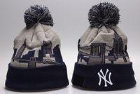 best beanie brand - New yankees beanies sports teams hats top quality wool cap brand beanies hats cool beanies best women beanies
