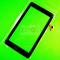 7.2 inch - 7 Inch mm For Explay Surfer Tablet PC HY TPC V2 Touch Screen