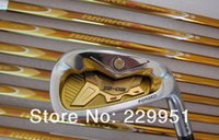 golf iron set - Golr Iron Clubs HONMA Beres Is Golf irons set ARMRQ6 star Graphite Shaft Golf Clubs set With head covers