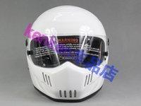 atv products - new product StarWars ATV helmet Motorcycle Full Face Helmets Simpson same model Karting helmet