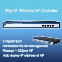 access point controller - Wireless AP controller to manage access point wifi ac AP controller with PPPoE QoS Firewall function together AP controller