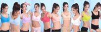 genie bras - Women Fashion Sexy Genie and Seamless Bra Sport Yoga Casual Mini Dresses Underwear colors sizes