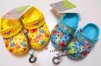 coqui shoes - summer new children s section Coqui small hole shoes A5216 cartoon Kaman