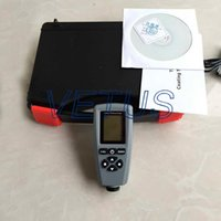 Wholesale thickness gauge meter EC770 EC um um Resolution handheld high quality with alarm settings and calibration C