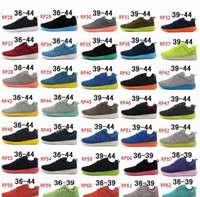 Wholesale Roshe Run Shoes Men and Women running shoes Fashion Vintage Athletic Casual barefoot Sports Shoes Boys Mesh Free Run Sneakers