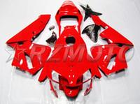 Wholesale NEW Gift Motorcycle Fairing kit for HONDA CBR600RR F5 CBR RR CBR RR Bodywork Fairings set BEST SELL RED GLOSS ALL