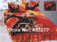 bedding brand names - NAME BRAND PIRATES OF THE CARIBBEAN BEDDING SET FOR TEEN ADULT EGYPTIAN COTTON REVERSIBLE QUILT DUVET COVER COMFORTER SETS PC