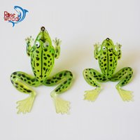 Cheap fishing lures Best frog lure