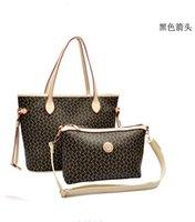 Cheap 2015 fashion designer handbag arrow print bag fashionista two covers handbagbags single shoulder bag Free shipping