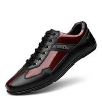 aa photos - 6 Photos new Fashion korean sneaker men shoes winter men sneakers autumn men flats men s Flats shoes breathable casual shoes