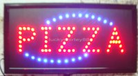 pizza sign - New arriving customized led pizza signs neon pizza signs neon pizza sign lights semi outdoor size cm cm