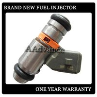 Wholesale 100 Brand New Replacement gasoline Injector nozzle Marelli IWP025 For VW Polo