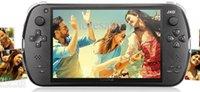 Wholesale 3 Original JXD S7800B quad core GHz g g dual camera dual speaker android4 gamdpad
