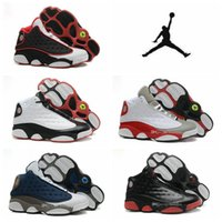 stretch band - Nike Air Woen s Jordan XIII RETRO quot FLINT quot A French Basketball Shoes Original women Sports Shoes Leather Basketball Shoes