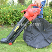 Wholesale Telescopic tube powerful w electric leaf stone blower vacuum garden home use