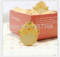 baking chicken pieces - New Arrival Cute Cartoon Little Chicken Pieces Cookie Baking Mold