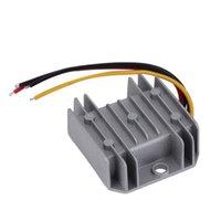 Wholesale Waterproof DC DC Voltage Converter Regulator V Step Down to V A Adaptor