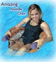 pool noodles - 6 cm pool noodle pool chair Lightweight availbale in assorted bright color pool noodle chair pool floating chair