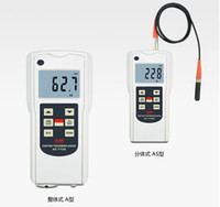 best meter equipment - Coating Thickness Gauge meter AC AS Paint Thickness Measurement Equipment with high quality and best price B