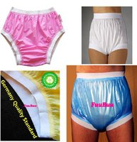Wholesale FUUBUU2207 Wide elastic pants The old man of diapers Waterproof shorts Incontinence products