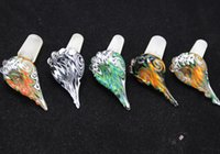 Glass Straight Type  2016 Fashion Design Glass Heady Bowls Bong Bowl 14mm Glass Bowl 14.5mm 18.8 mm Male Joint The Glass Water Pipes