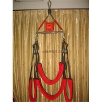 Wholesale Love Swing Chairs Sex Swings for Couples Restraints Special Fetish Bondage Sex Toys Hight Quality Toy the quot A quot shape hanger is not included