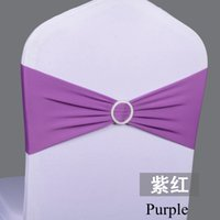 american seating - Purple Chair Covers And Sashes Cheap Seat Covers For Weddings Guest Chair Covers To Buy Spandex Chair Covers Elastic Chair Covers
