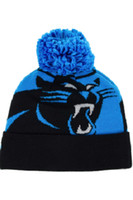 pink panther - Cheap new arrival hats fitted Panthers hat beanie cap snapbacks brand design men and women top quality