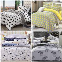 brand bedding sets - Brand Bedding Sets Linens Adult King Size Bedding Sheet Set Bedding Sets Designer Bed Duvet Cover Bedspreads Sabanas