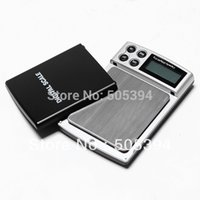 Wholesale g g Gram Electronic Digital Balance Weight Scale Pocket Gram LCD Display kitchen Balance
