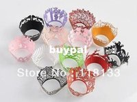 Wholesale Cricut Lite Cupcake Wrappers Cartridge Lace for wedding party cup cake wrapperccc1