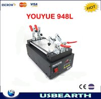 assembly with upgraded - Youyue L LCD touch screen assembly separator upgrade D split screen machine with m cutting wire