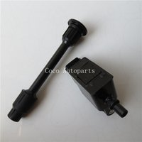 Wholesale Ignition Coil New OEM Y000 Y001 For Nissan Maxima A33 VQ30DE Rear Coil Infiniti I30