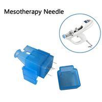 Wholesale meso injector needle Anti wrinkle water mesotherapy gun needle mesotherapy gun home use